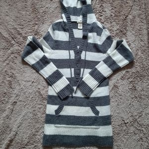 3/$30-Striped Whool Sweater
